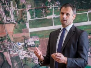 Jiří Zimola rezignoval na funkci krajského předsedy ČSSD