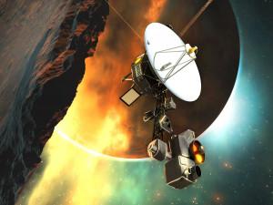 Sondy, které se nikdy nezastavily. Budějcké planetárium promítne film Voyager