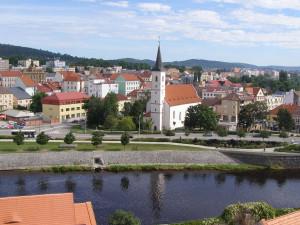 Strakonice mají po 16 měsících zastupitelstvo, starostou je znovu Břetislav Hrdlička
