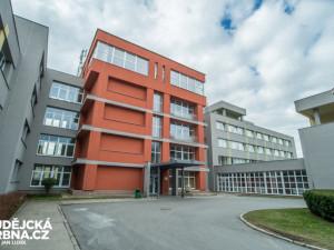 Prachatická nemocnice má nový urgentní příjem za 16,8 milionu korun
