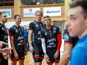 SOUTĚŽ: První domácí zápas v novém roce sehraje Jihostroj proti Brnu