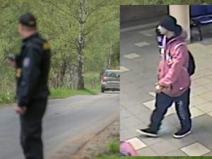 Neznámý zloděj ukradl na nádraží v Prachaticích batoh, byly v něm dvě piva a televize