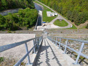 Jihočeský vodárenský svaz investuje 120 milionů korun. Chystá obnovu přivaděče surové vody z římovské přehrady