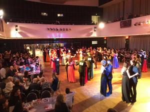 V pondělí startuje 47. sezóna  tradičních tanečních pro mládež v Metropolu
