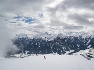 Na hory do ciziny vyráží každý šestý Čech, vede Rakousko
