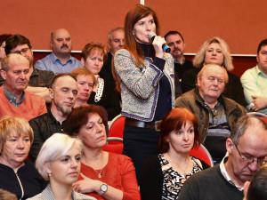 V českobudějovickém Metropolu odstartoval osmnáctý ročník tradičního novoročního setkání představitelů kraje