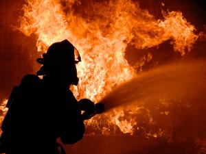 Jihočeští hasiči zasahují s Němci a Rakušany nejčastěji u požárů