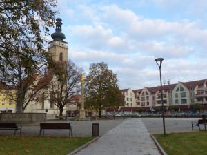 Soběslav získala v jižních Čechách titul Historické město roku