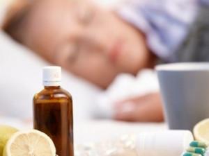 Epidemie chřipky v kraji zesílila, koronavirus nebyl v České republice prokázán