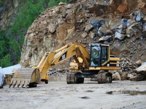 Nový lom u Ševětína chce těžit kámen od roku 2024. Některým lidem se záměr nelíbí