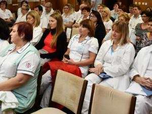 Strakonická nemocnice získala nové lůžko pro jednotku intenzivní péče