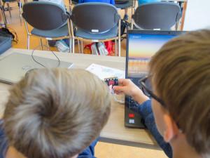 Tip na akci pro děti na konec února