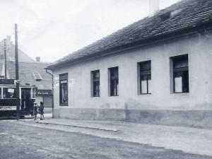 DRBNA HISTORIČKA: Felix Vykysalý se učil v cukrárnách ve Vídni. Jeho dům na Lidické zbourali