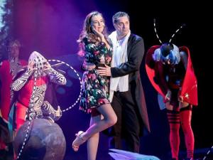 SOUTĚŽ: Muzikál Trhák zavítá do českobudějovického Metropolu