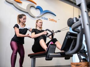 SOUTĚŽ: Vyhrajte členství GOLD do Sportcentra Delfín