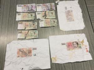 Muž z Písecka tiskl doma peníze, hrozí mu až osm let za mřížemi