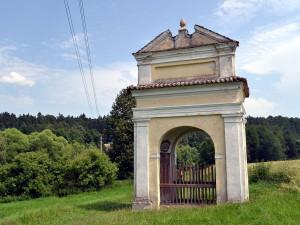 Biskupství začne v létě opravovat římovský poutní areál