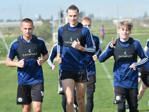 Dynamo změnilo kádr, přišlo několik velmi zajímavých fotbalistů