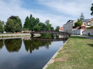 Sokolský ostrov se dočká úprav, město plánuje komplexnější využití