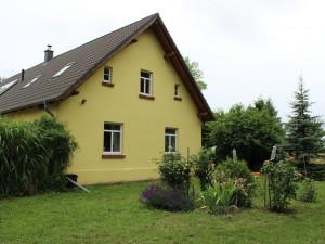 V jižních Čechách se loni stavěly byty hlavně v rodinných domech