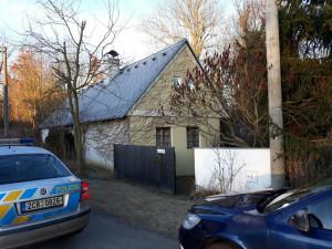 Muž obviněný z vraždy přítelkyně na Táborsku je ve vazbě, důvodem byly vztahové problémy