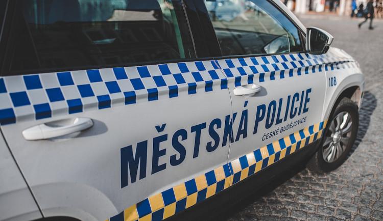 Zloděj se pokusil ukrást pokladnu, sám se nakonec udal policii