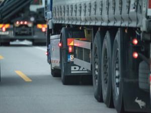 Jihočeský kraj požádá stát, aby zavedl mýtné na silnici I/22