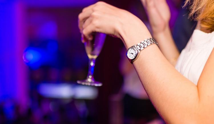 V Budějcích proběhla kontrola prodeje alkoholu mladistvým