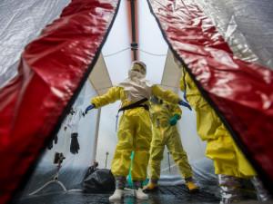 Na jihu Čech je v preventivní karanténě kvůli koronaviru 20 lidí