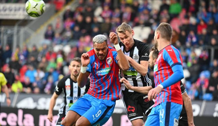 Duel na západě Čech rozhodl nešťastný gól