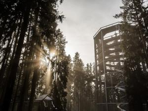 Skiareál Lipno ukončí kvůli počasí sezonu dřív