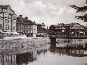 DRBNA HISTORIČKA: Savoy se v jeden čas jmenoval Bajkal