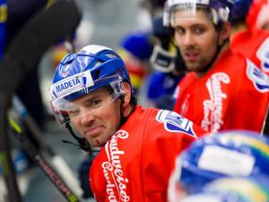 Posledním Motorákem v sezoně se stal René Vydarený