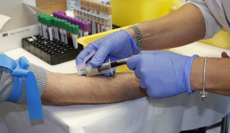 Testy potvrdily další tři případy koronaviru v jižních Čechách, nemocní jsou z Prachaticka