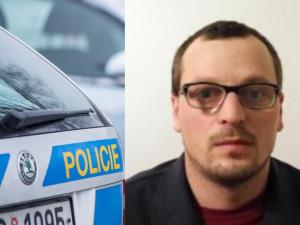 Kriminalisté pátrají po vězni, který dnes utekl z nestřeženého pracoviště
