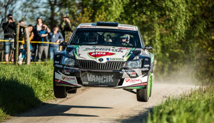 Další ročník Rallye Český Krumlov, který se měl jet v květnu, se odkládá