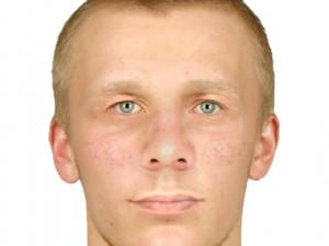 Kriminalisté vyšetřují loupežné přepadení, hledají muže z identikitu