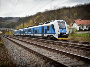 Jihočeský kraj omezí kvůli viru vlakovou dopravu, klesne o pětinu
