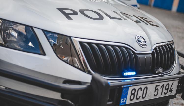 Nehoda kamionu uzavřela u Budějc dálnici D3, řidiči musejí počítat s omezením