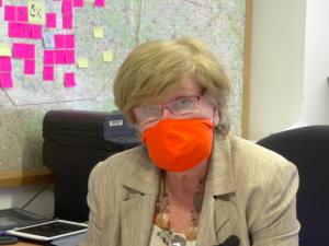 VIDEO: Jihočeský kraj má nejmenší výskyt nakažených na sto tisíc obyvatel v republice