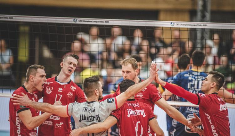 Jihostroj získal virtuální triumf, klub řeší kádr na příští sezonu