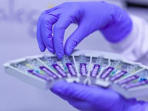 Jindřichohradecká nemocnice uzavřela přechodně JIP interního oddělení, jedna ze zdravotních sester má koronavir