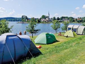 Cizinci ruší pobyty na Lipensku. Bojí se zavřených hranic
