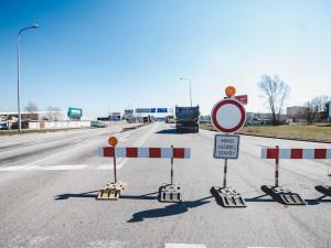 Most přes Dobrovodskou stoku čeká oprava. Řidiči musí počítat s omezením