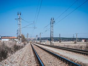 Správa železnic pokračuje v přípravě modernizace úseku Nemanice – Ševětín
