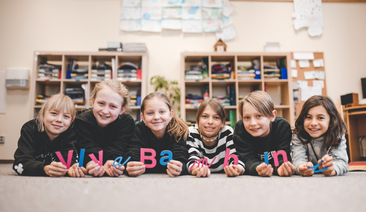 Viva Bambini, škola, která věří v potenciál každého dítěte, přijímá žádosti o přijetí k povinné školní docházce