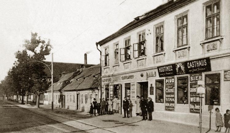 DRBNA HISTORIČKA: Po Haškovi bylo vyhlášeno pátrání
