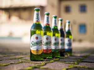 Pivovar Samson pomáhá lidem v první linii v době koronavirové krize