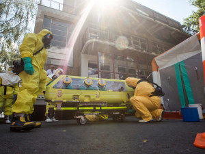 Na jihu Čech zemřel druhý člověk s koronavirem. Nakažených je celkem 139