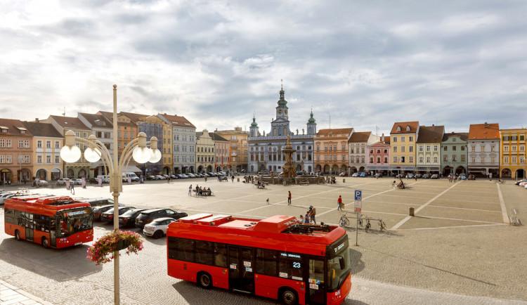 Budějcký dopravní podnik představuje svůj první seriál